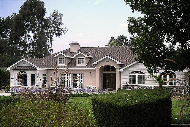 Craftsman / Traditional Style