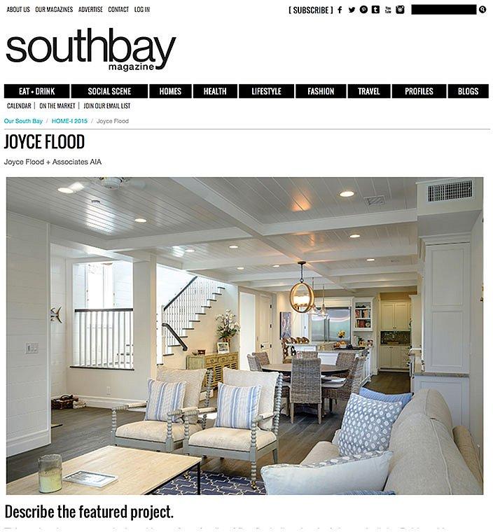 Spotlight: Manhattan Beach Tri Level